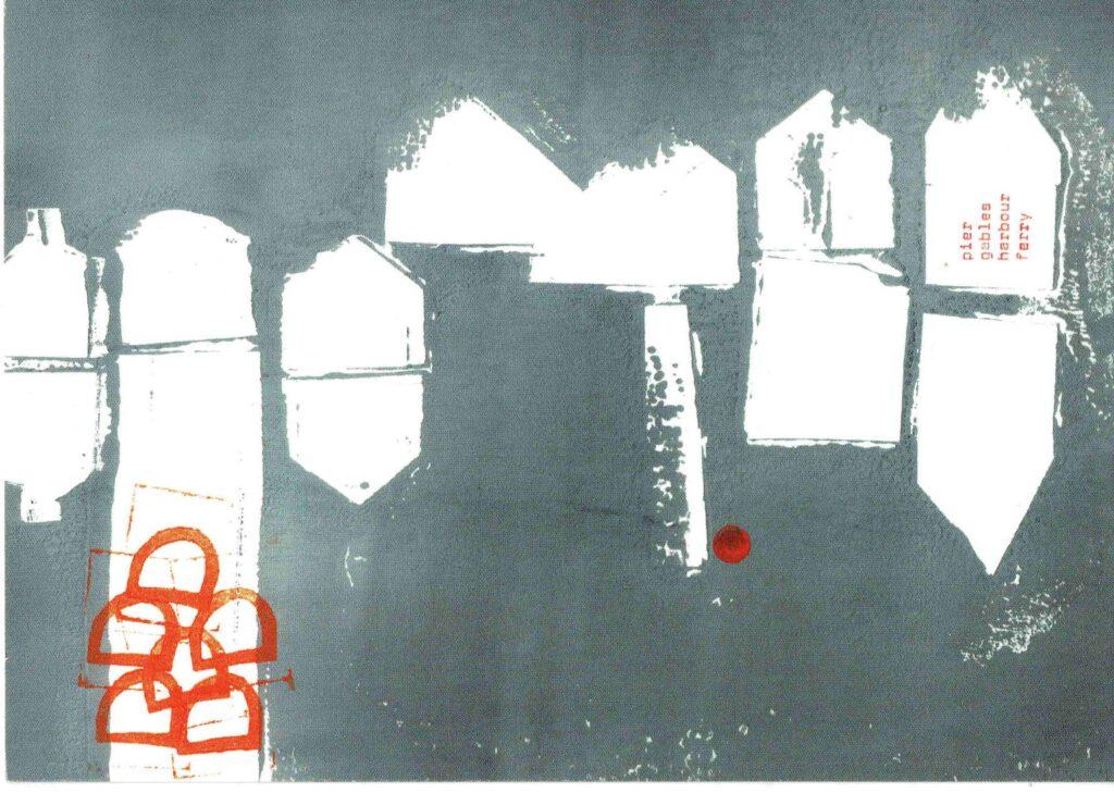 Postcard Pier Gables